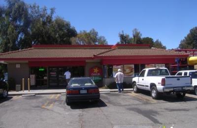 Carl's Jr. - San Jose, CA