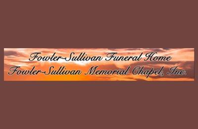 Fowler-Sullivan Memorial Chapel Inc - Neelyville, MO