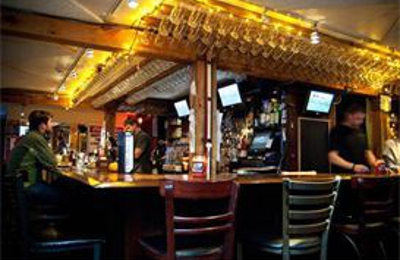 The Woodcellar Bar & Grill - Evergreen, CO