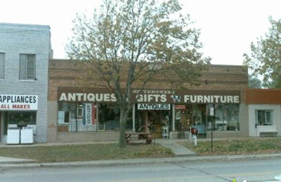 BitterSweet Antiques and Gifts - Lincoln, NE