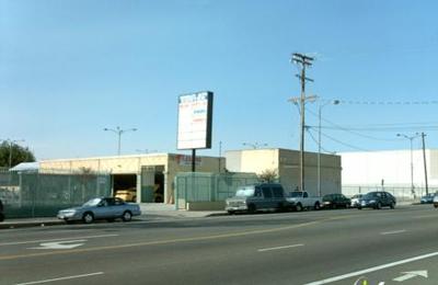 Mecano Auto Body and Repair - Van Nuys, CA