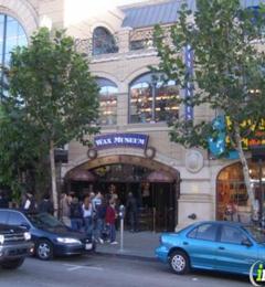 Rainforest Cafe - San Francisco, CA