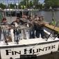 Fin Hunter Charters - Deale, MD