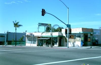 Rosa's Beauty Shop - San Diego, CA