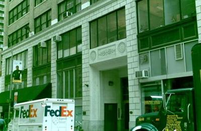 Georgian Press Inc - New York, NY