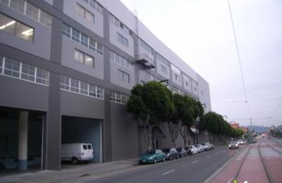 Graphic Arts Workshop - San Francisco, CA