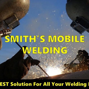 Smith's Mobile Welding, LLC - Memphis, TN