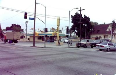 Church's Chicken - Los Angeles, CA