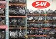 S & W Automotive Parts - Lithonia, GA
