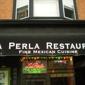 LA Perla Restaurant - Milwaukee, WI