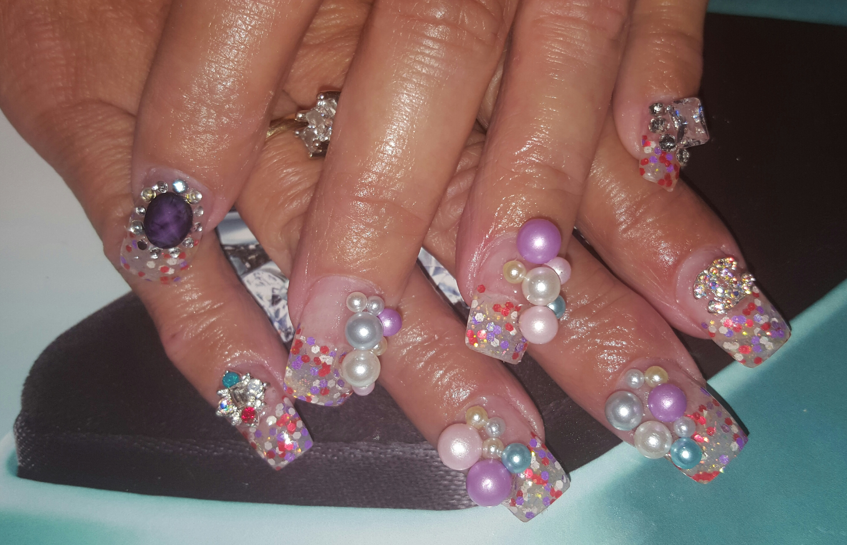 Diamond Nails & Spa 433 Reiger Dr Ste 9, Williston, ND 58801 - YP.com