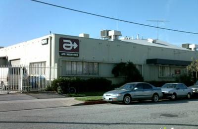 Apr Industries - Los Angeles, CA