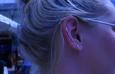 DDs Ear Ware Store - Donna Richards - Fond Du Lac, WI