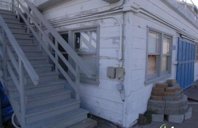 Arques School - Sausalito, CA