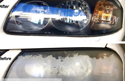 Clear-Cut Headlight Restoration- Mobile Service - Santa Monica, CA