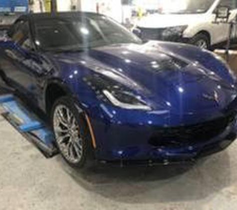 Mancuso Auto Body Corp - Mount Vernon, NY