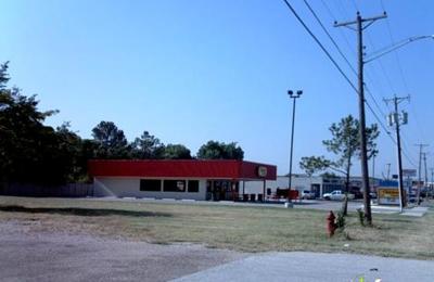 Chicken Express 5100 Davis Blvd, North Richland Hills, TX