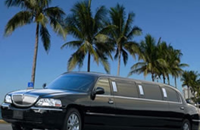 Larry's Private Car & Limo Service