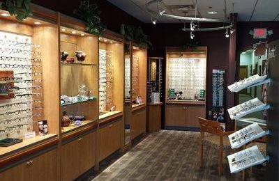 Northwest Vision Center - Columbus, OH