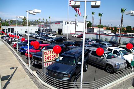 Rock Auto Group, El Cajon CA