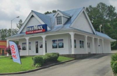 TitleMax Title Loans - Oak Ridge, TN