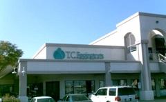T.C. Eggington's