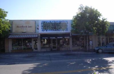 The Perfect Rose - San Carlos, CA