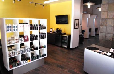 18/8 Fine Mens Salons - Bothell - Bothell, WA