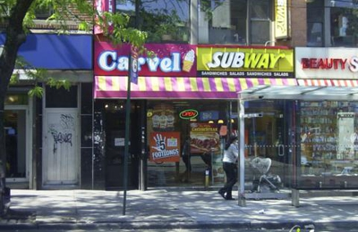Carvel Ice Cream - Astoria, NY