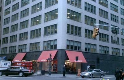 D Parker Sandra ESQ Atty At Law - New York, NY