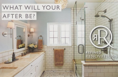 Refined Renovations W Bluemound Rd Ste Milwaukee WI - Bathroom contractors milwaukee wi