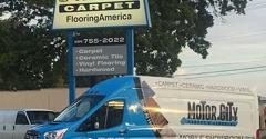 Motor City Carpet & Flooring - Warren, MI