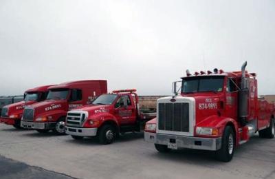 Sunstate Wrecker Service Inc