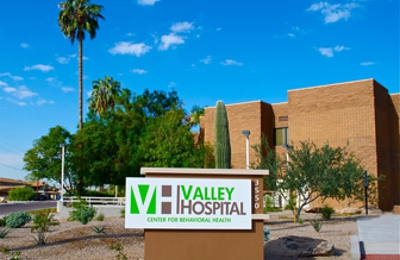 Valley Hospital - Phoenix, AZ