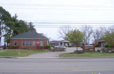 Veterinary Services Of Murfreesboro - Murfreesboro, TN