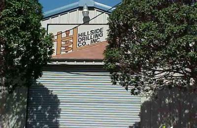 Hillside Drilling Inc - Richmond, CA
