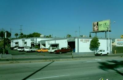 Ace Alternators & Starters - Whittier, CA