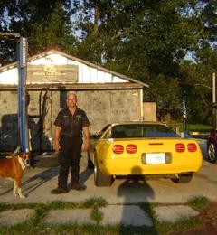 Steve's Auto Repair - Hanceville, AL