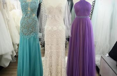Gautier Formal Dresses 7400 San Pedro Ave Ste 1685 San Antonio Tx