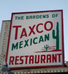 Gardens of Taxco - West Hollywood, CA