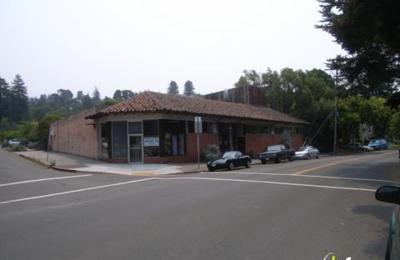 John F Mello Luthier - Berkeley, CA