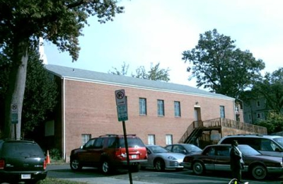 Guildfield Baptist Church - Washington, DC