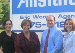 Eric C. Woods: Allstate Insurance - Delmar, NY