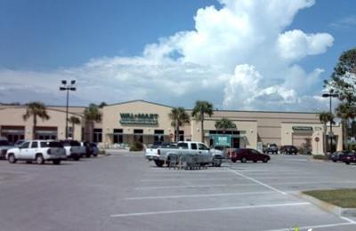 Walmart Neighborhood Market - Tampa, FL