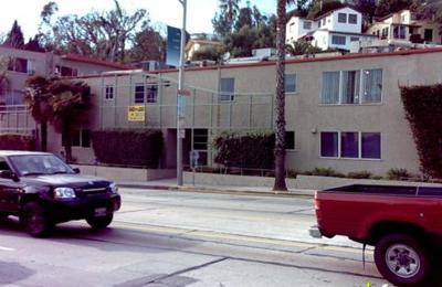 Extra Extra Magazine - West Hollywood, CA