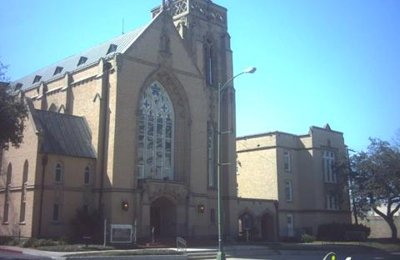 St John's Lutheran Church - San Antonio, TX