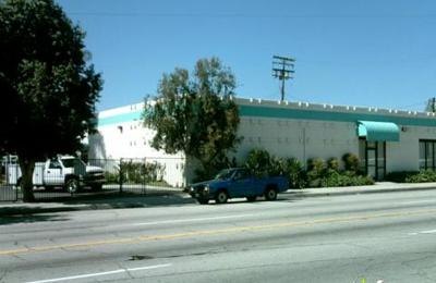 Job Service - San Bernardino, CA