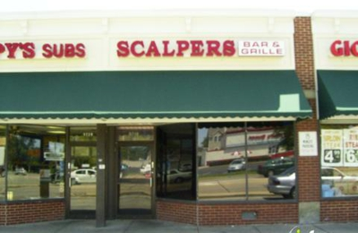 Scalpers Bar & Grill - Cleveland, OH