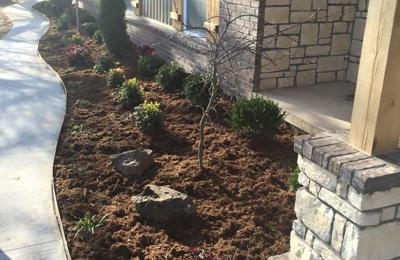 Greenhead Lawn U0026 Landscaping LLC   Fort Smith, ...