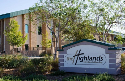 Highlands Christian Fellowship, The - Palmdale, CA
